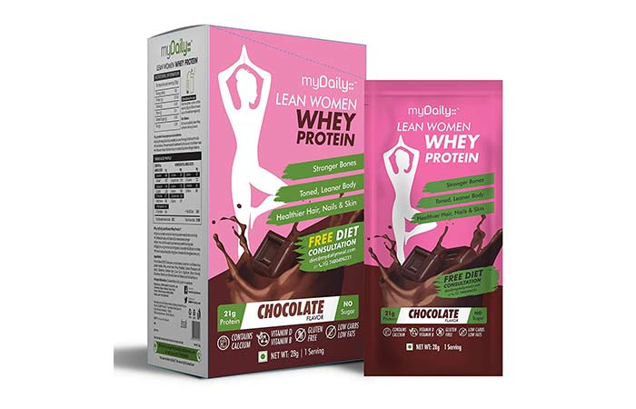 12 best protein powders for women in india with reviews