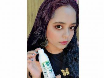 KLF Nirmal Cold Pressed Virgin Coconut Oil -Genuine product-By upashana_sarkar