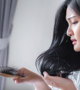 10 Common Hair Problems And How To Fix Them