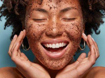 11 Best Face Scrubs For Sensitive Skin Reviews Of 2020
