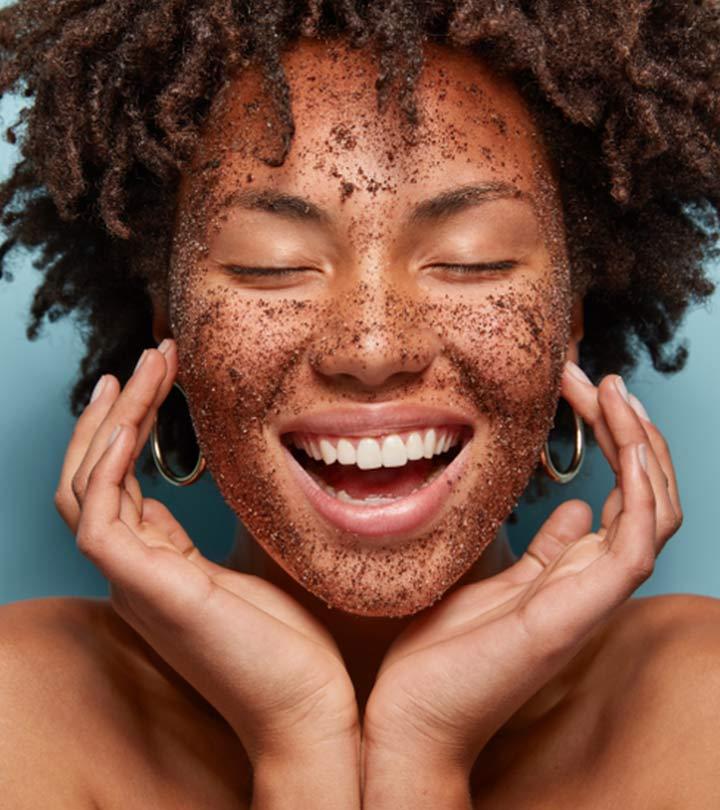 12 Best Face Scrubs For Sensitive Skin Reviews Of 2021