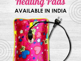 11 Best Heating Pads Available In India