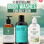 11 Bestselling Body Washes For Oily Skin – 2021