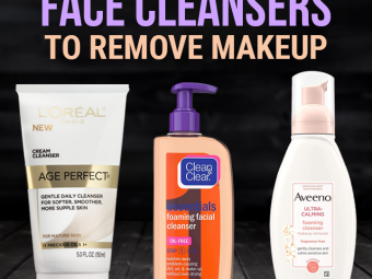 11 Bestselling Face Cleansers To Remove Makeup – 2021