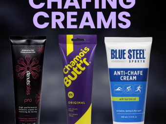 13 Best Chafing Creams