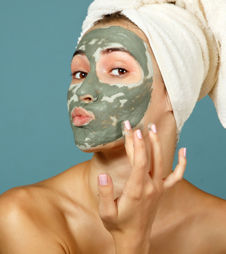 13 Best Clay Masks For Oily Skin In 2021