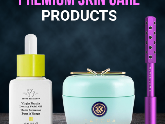 13 Best Premium Skin Care Products For Women