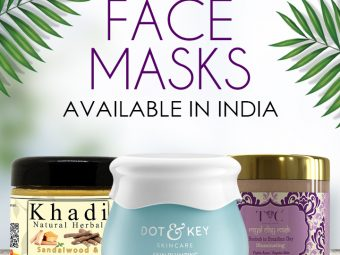 14-Best-Face-Masks-Available-In-India