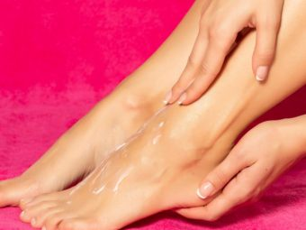 15 Best Foot Creams For Crack-Free Heels