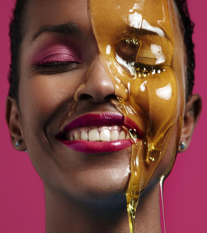 15 Best Honey Skin Care Products For Beautiful Skin