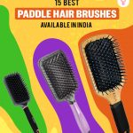 15 Best Paddle Hair Brushes Available In India