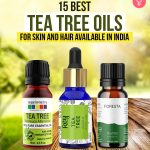 15 Best Tea Tree Oils For Skin And Hair Available In India