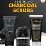 15 Bestselling Charcoal Scrubs Of 2021