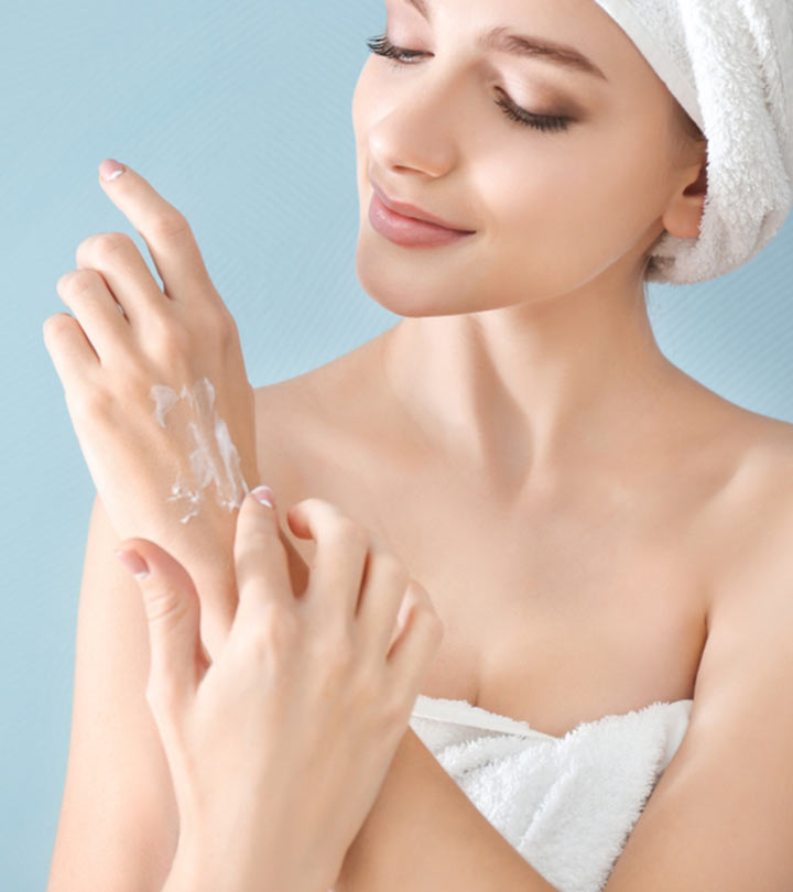 16 Best Hand Creams For Soft And Smooth Skin (2021)
