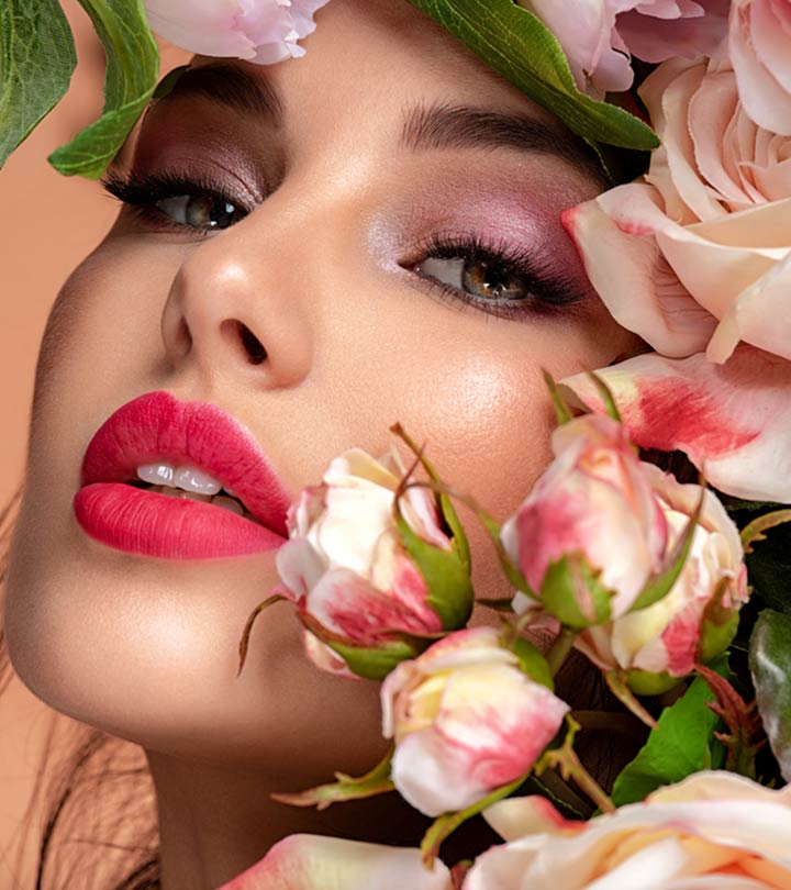 17 Best Rose Skin Care Products To Look Out For In 2021