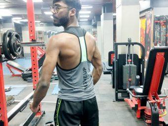 Muscleblaze Weight Gainer -Best Gainer For weight gain-By rishabh_kumar_gautam