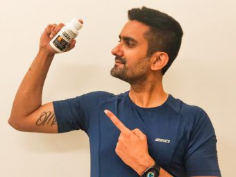 MuscleXP Enteric Coated Fish Oil 1000mg; 330mg Omega-3; 60 Burp-less, Rapid Release Softgels pic 1-Answer to my omega 3 daily need.-By abhinay_vij