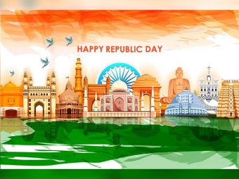 35 - Republic Day Quotes