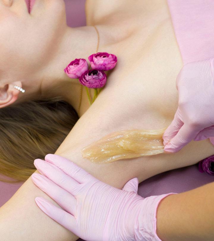 5 Best Professional Waxes For Smooth And Hair-Free Skin