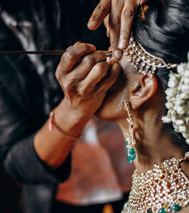 8 Important Questions That Every Bride Needs To Ask Her Makeup Artist