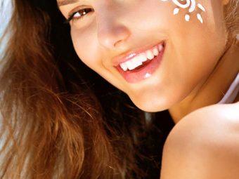 9 Best Korean Sunscreens For Oily Skin- Reviews Of 2021