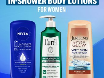 9 Best Quality In-Shower Body Lotions For Women