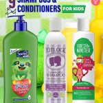 9 Best Shampoos And Conditioners For Kids