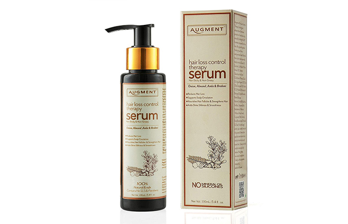 AUGMENT Hair Loss Control Therapy Serum