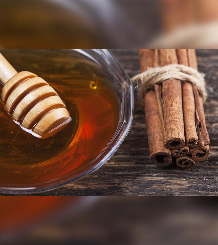 Amazing Benefits of Cinnamon and Honey in Hindi