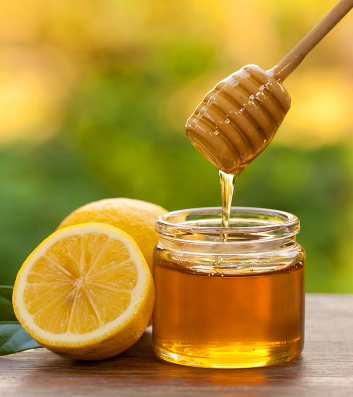 शहद और नींबू के फायदे - Amazing Benefits of Honey and Lemon in Hindi