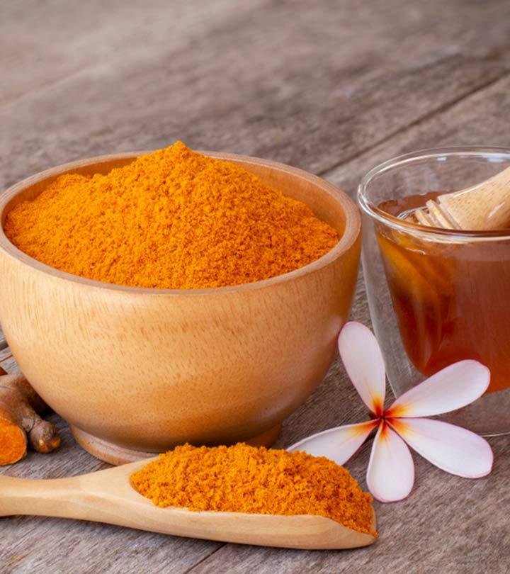 हल्दी और शहद के फायदे – Amazing Benefits of Turmeric and Honey in Hindi