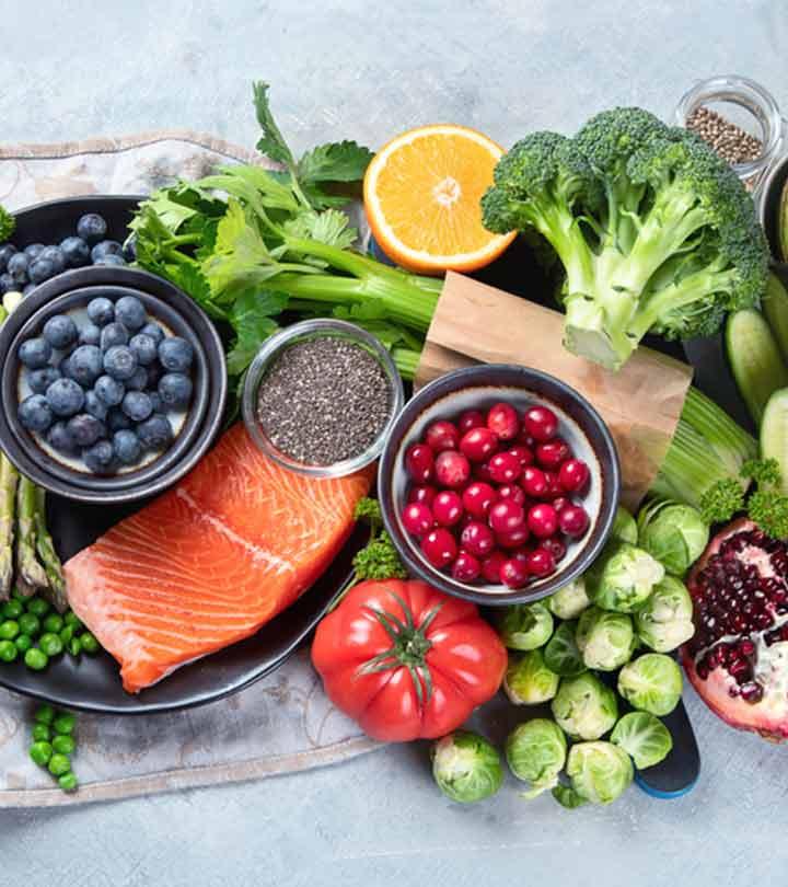 बढ़ती हुई उम्र के प्रभाव को कम के लिए 20 एंटी एजिंग फूड – Anti Aging Foods in Hindi