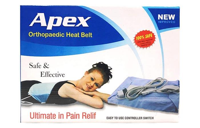 Apex Orthopaedic Heat Belt