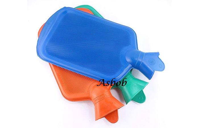 Asbob Hot Water Bag