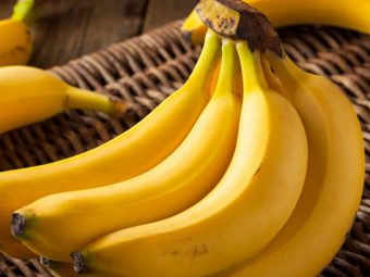 Benefits Eating Banana On Empty Stomach In Hindi