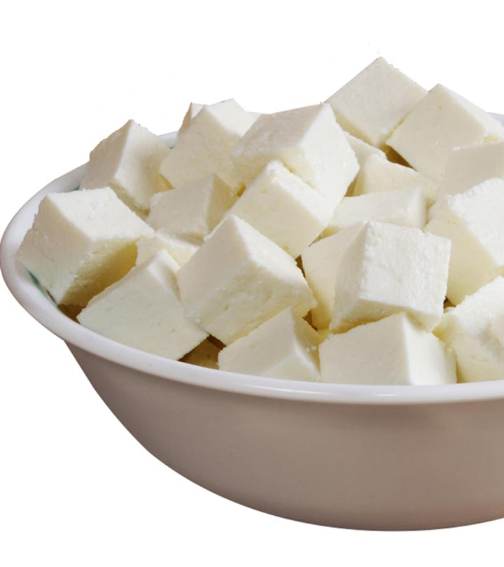 Benefits Of Cottage Cheese ( Paneer) And Side Effects in Bengali