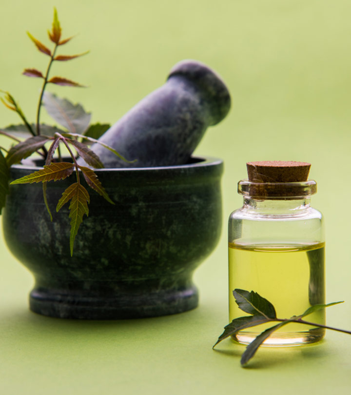 அழகு சாதனங்களில் மறைந்திருக்கும் ரகசியம் ! வேப்பெண்ணெய் தரும் ஆரோக்கிய நன்மைகள் I Benefits of Neem oil in Tamil