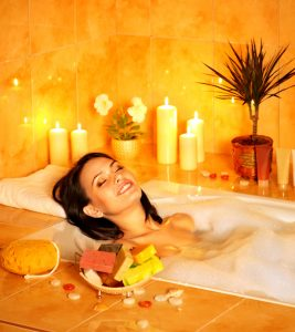 Best Bath Products For Spa-Like Experience