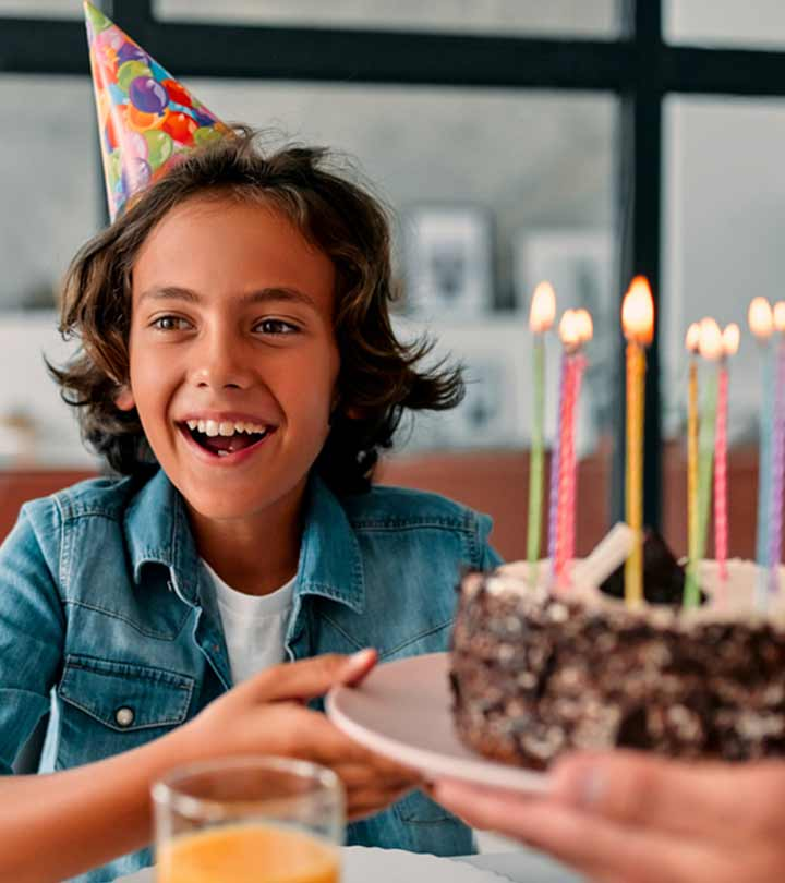 75+ Best Birthday Wishes For Son in Hindi – हैप्पी बर्थडे बेटा
