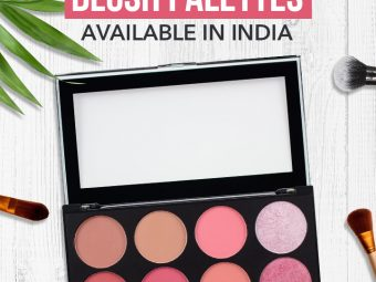 Best Blush Palettes Available In India