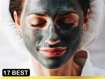 Best Charcoal Face Masks For Skin Detox