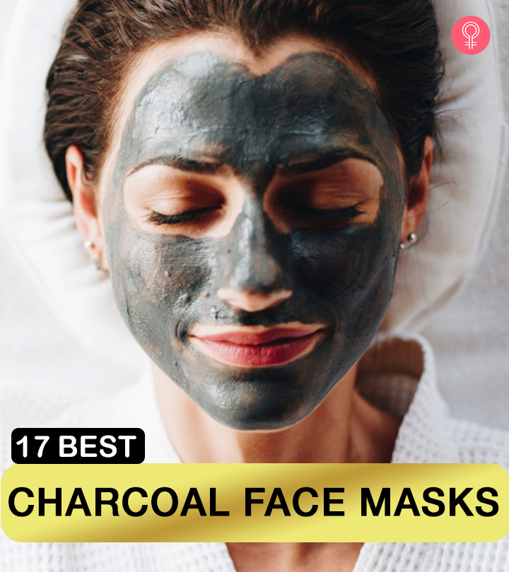 17 Best Charcoal Face Masks For Skin Detox