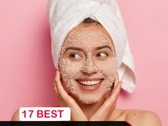 Best Cheap Face Scrubs Of 2021