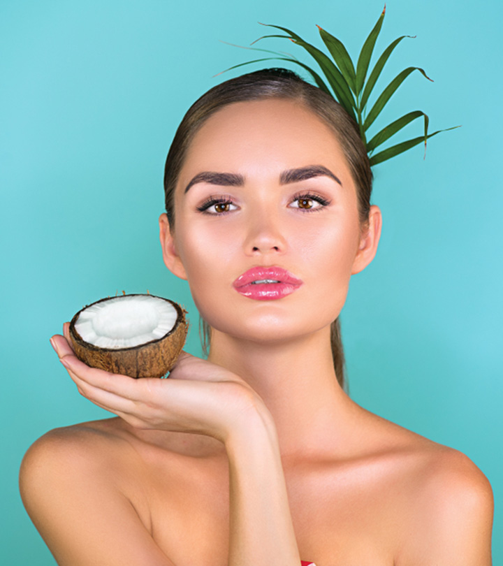 11 Best Coconut Oils For Flawless Skin – Reviews