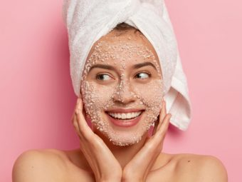 Best Exfoliators For Sensitive Skin