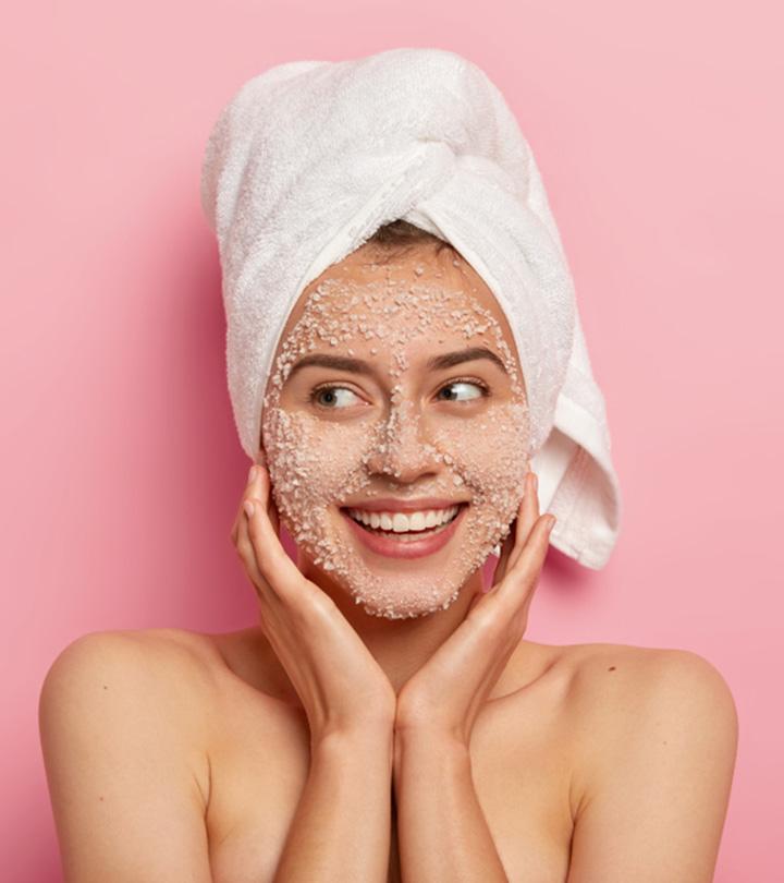 Best Exfoliators For Sensitive Skin