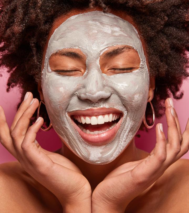 13 Best Face Masks For Dry Skin In 2021