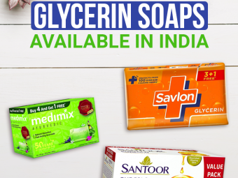 Best Glycerin Soaps Available In India