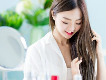 Best Organic Hair Serums For Healthy And Lustrous Hair