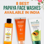 Best Papaya Face Washes Available In India